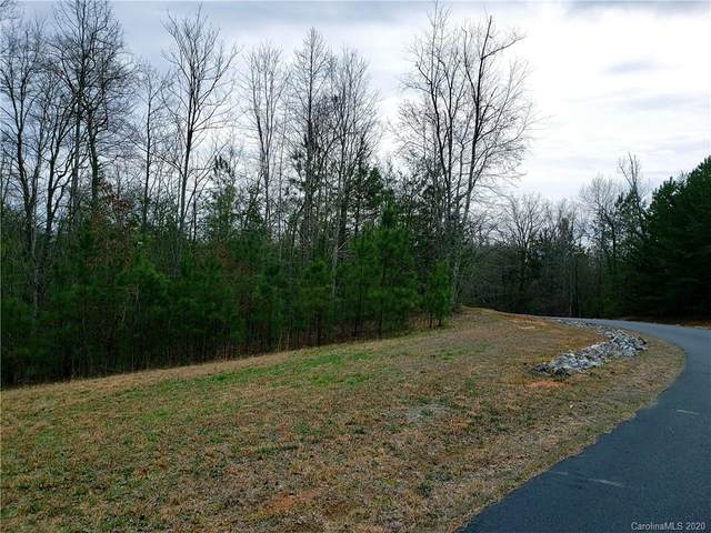 0 Rock Ridge Road #2, Mill Spring, NC 28756 (#3601866) :: LePage Johnson Realty Group, LLC