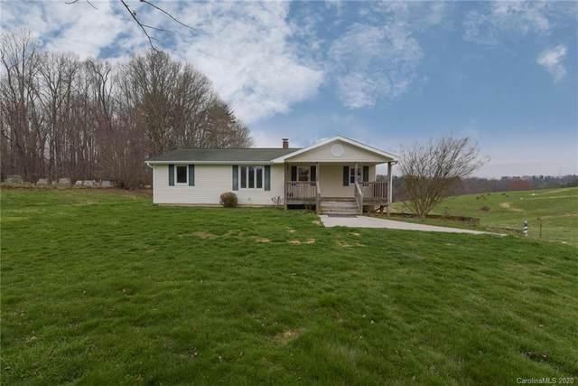50 Dix Creek Chapel Road, Asheville, NC 28806 (#3601875) :: Stephen Cooley Real Estate Group