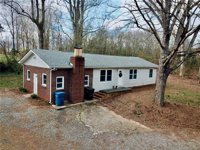 1140 16th Street SW, Hickory, NC 28602 (#3601918) :: Stephen Cooley Real Estate Group