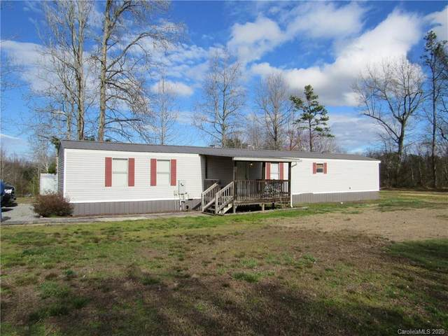 8779 Hwy 18 Highway S, Connelly Springs, NC 28612 (#3601922) :: LePage Johnson Realty Group, LLC