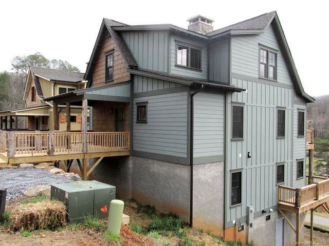 33 Copper Canopy Drive, Cullowhee, NC 28723 (#3601963) :: MartinGroup Properties
