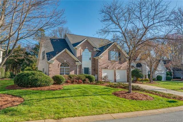 9223 Hickory Tree Lane, Charlotte, NC 28277 (#3601967) :: Homes with Keeley | RE/MAX Executive