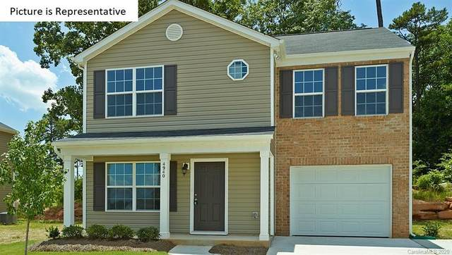 2617 Baldwin Drive #225, Dallas, NC 28034 (#3601994) :: Carver Pressley, REALTORS®