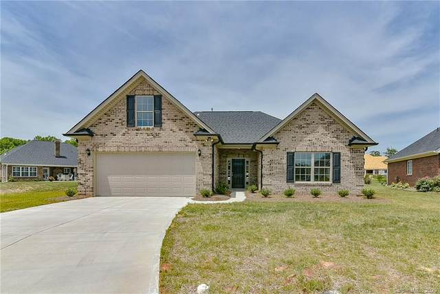 12883 Hill Pine Road #73, Midland, NC 28107 (#3602002) :: Rowena Patton's All-Star Powerhouse
