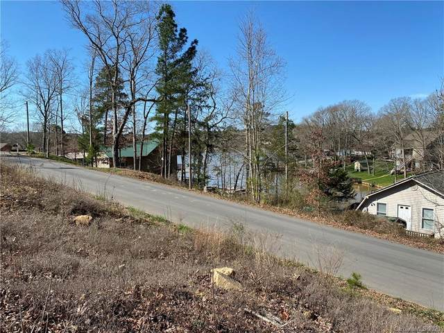 0 Shoreline Road #366, New London, NC 28127 (#3602006) :: Carolina Real Estate Experts