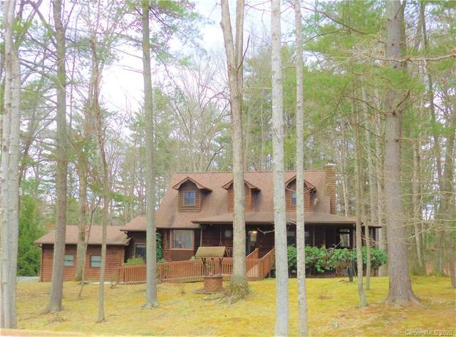 401 Macedonia Road, Asheville, NC 28804 (#3602023) :: The Elite Group