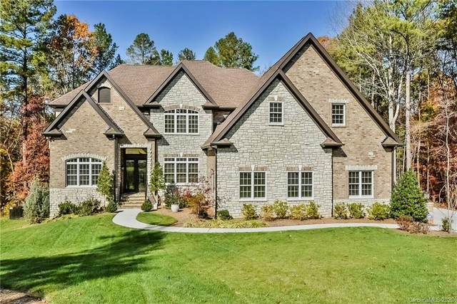 3017 Dreamcatcher Circle, Fort Mill, SC 29715 (#3602026) :: Miller Realty Group