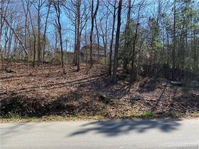 0 Shoreline Road #364, New London, NC 28127 (#3602041) :: Carolina Real Estate Experts