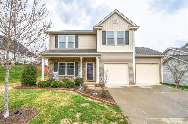 2617 Sierra Chase Drive, Monroe, NC 28112 (#3602052) :: LePage Johnson Realty Group, LLC