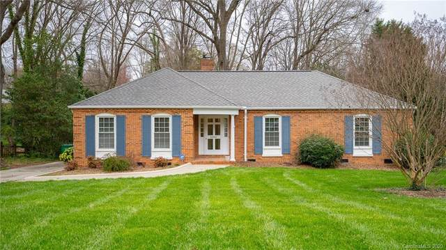 6041 Sheppard Court, Charlotte, NC 28211 (#3602057) :: Stephen Cooley Real Estate Group