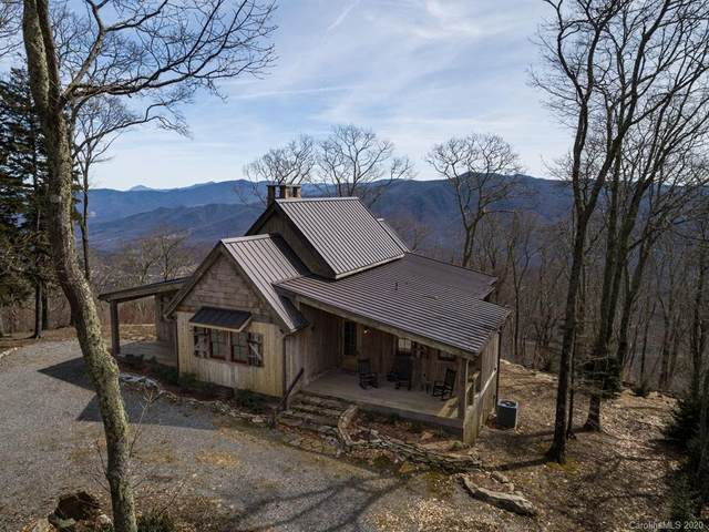 3284 Greenspire Drive, Sylva, NC 28779 (#3602071) :: Stephen Cooley Real Estate Group