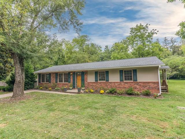 20 Arco Road, Asheville, NC 28805 (#3602088) :: LePage Johnson Realty Group, LLC