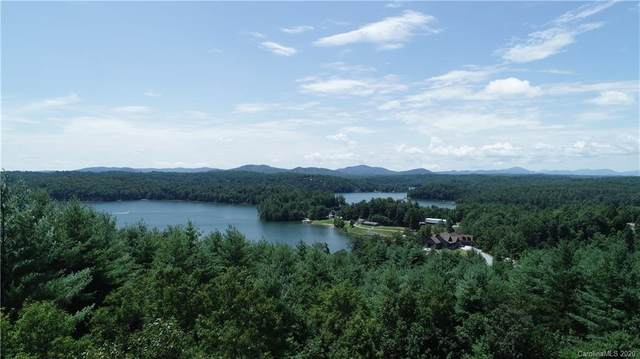 000 Lake Crest Drive #11, Nebo, NC 28761 (#3602093) :: Mossy Oak Properties Land and Luxury