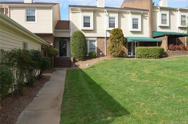 7328 Quail Meadow Lane, Charlotte, NC 28210 (#3602128) :: LePage Johnson Realty Group, LLC
