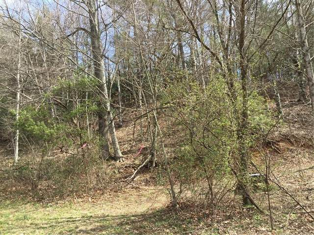 0000 Longbottom Road Lots 73 & 74, Hays, NC 28635 (#3602133) :: Stephen Cooley Real Estate Group