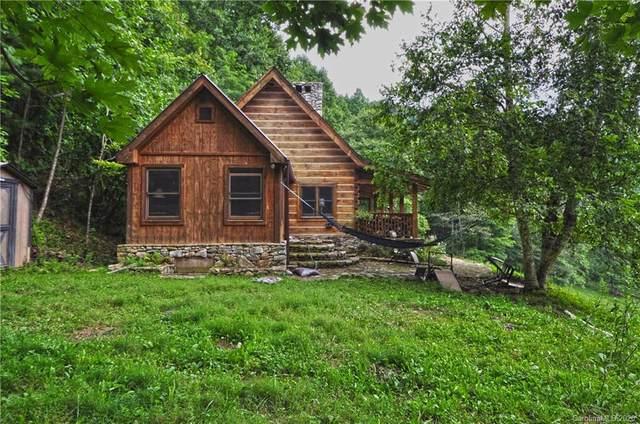 469 Nc 63 Highway, Hot Springs, NC 28743 (#3602138) :: Cloninger Properties