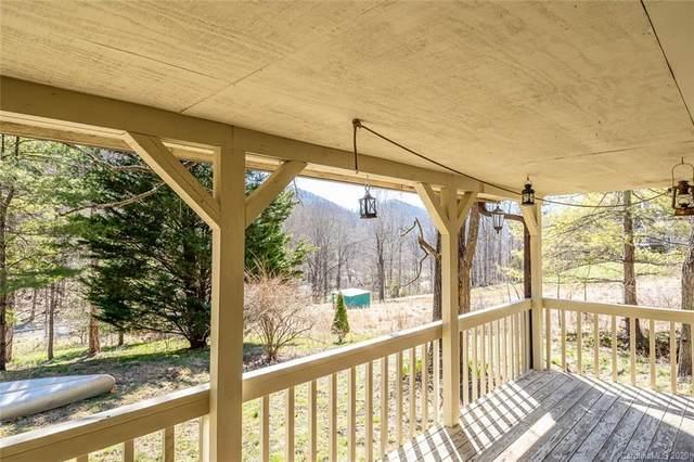 232 Martins Creek Road, Barnardsville, NC 28709 (#3602225) :: Rinehart Realty