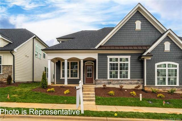 13425 Copley Square Drive 5A, Huntersville, NC 28078 (#3602256) :: Robert Greene Real Estate, Inc.