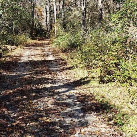 10 Black Bear Lane 10,11,12, Sapphire, NC 28774 (MLS #3602272) :: RE/MAX Journey