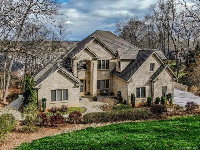 190 Pinnacle Shores Drive #33, Mooresville, NC 28117 (#3602291) :: MartinGroup Properties