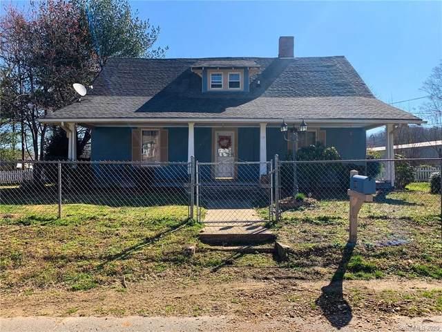 19 Salisbury Avenue, Old Fort, NC 28762 (#3602296) :: Rinehart Realty