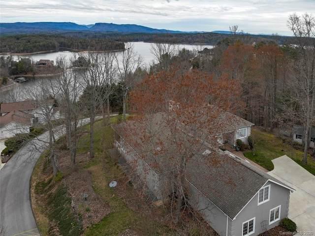 20 Magnolia Drive, Nebo, NC 28761 (#3602311) :: Robert Greene Real Estate, Inc.