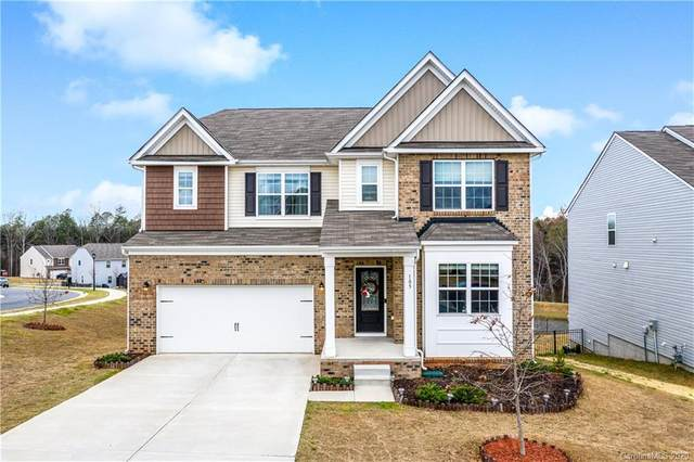 105 Lassen Lane #33, Mooresville, NC 28117 (#3602314) :: LePage Johnson Realty Group, LLC