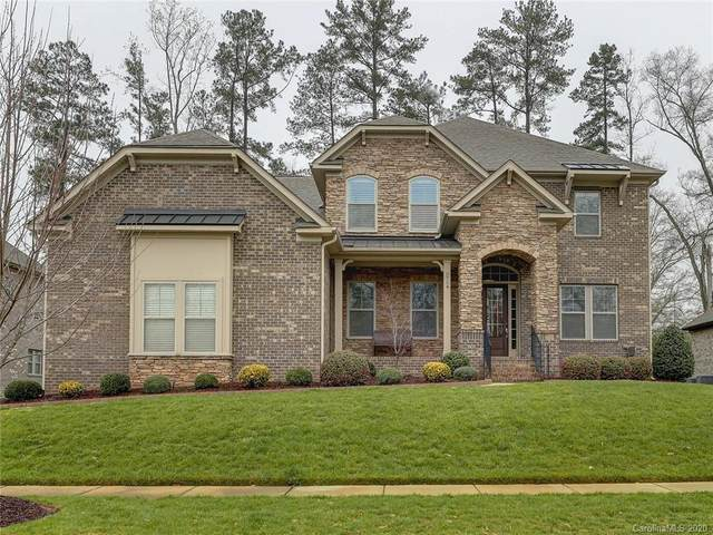 5714 Sardis Hall Court, Charlotte, NC 28270 (#3602333) :: The Andy Bovender Team