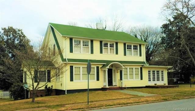 114 High Street, Lincolnton, NC 28092 (#3602367) :: Cloninger Properties