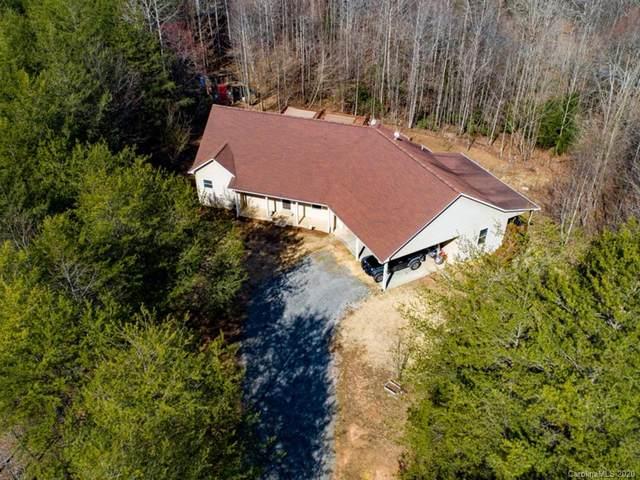 1023 Ashe Bridge Road, Marion, NC 28752 (#3602374) :: Keller Williams Professionals