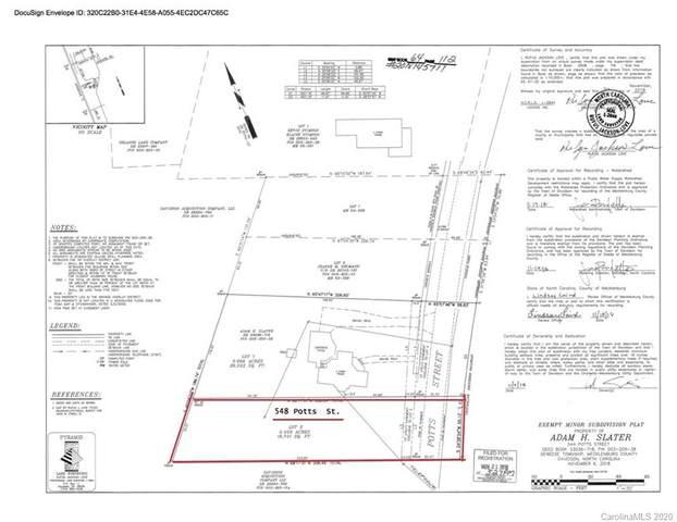 548 Potts Street, Davidson, NC 28036 (#3602382) :: Puma & Associates Realty Inc.