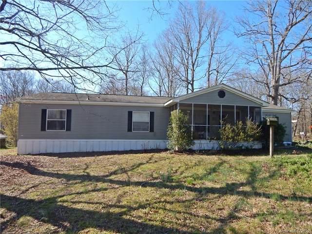 2193 Wade Funderburk Road, Pageland, SC 29728 (#3602388) :: Besecker Homes Team