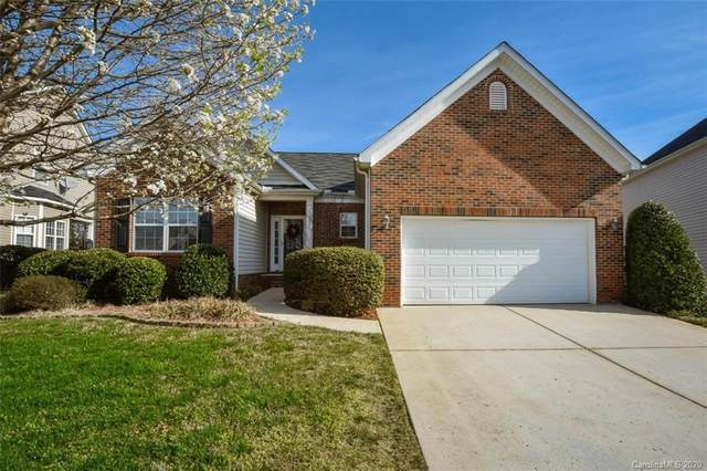 117 Planters Drive, Statesville, NC 28677 (#3602438) :: Carlyle Properties