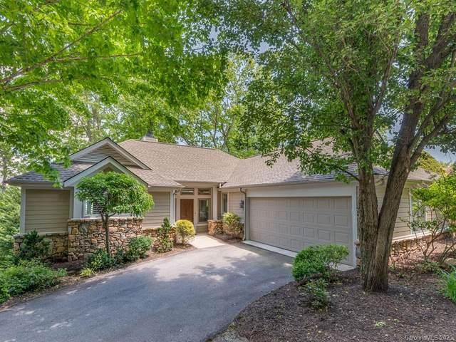 8 Spring Ridge Lane, Hendersonville, NC 28739 (#3602465) :: Caulder Realty and Land Co.