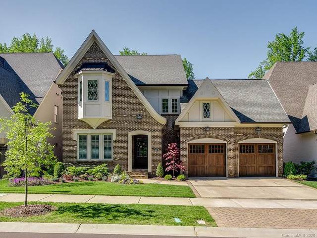4635 Harper Court, Charlotte, NC 28210 (#3602477) :: Homes Charlotte