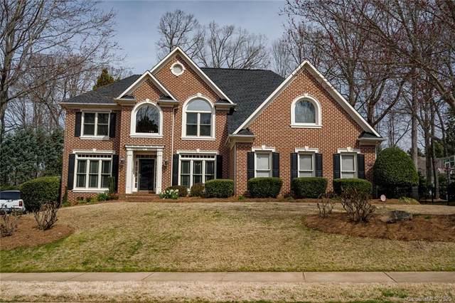 15710 Knox Hill Road, Huntersville, NC 28078 (#3602481) :: Cloninger Properties