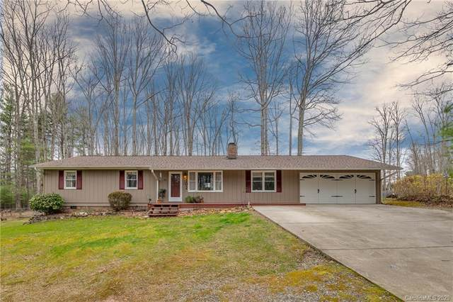 102 S Gordon Drive, Flat Rock, NC 28731 (#3602495) :: Robert Greene Real Estate, Inc.