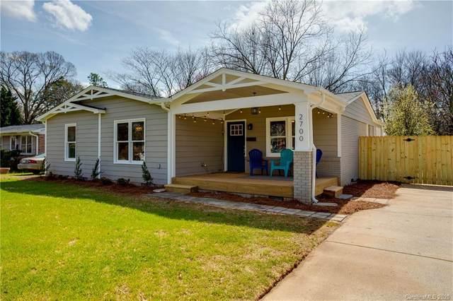 2700 Springway Drive, Charlotte, NC 28205 (#3602502) :: Charlotte Home Experts