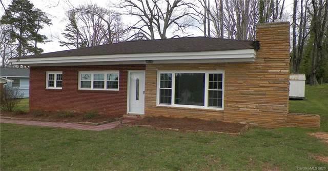 320 Meadow Creek Church Road, Locust, NC 28097 (#3602512) :: Robert Greene Real Estate, Inc.