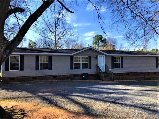 2941 Old Hwy 52 Highway W, Wadesboro, NC 28179 (#3602579) :: Robert Greene Real Estate, Inc.