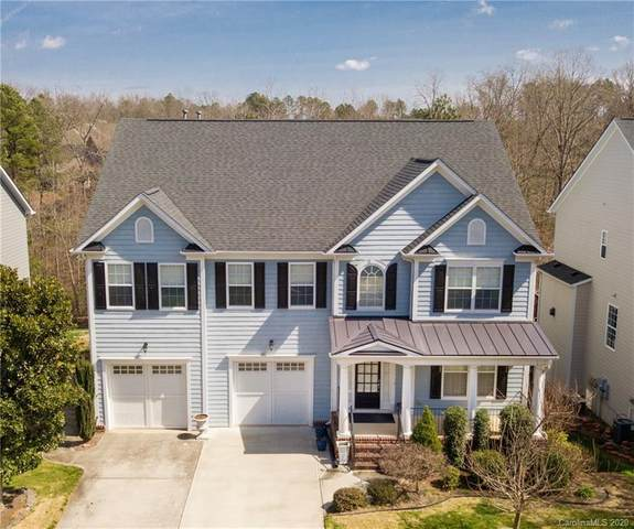 6424 Chadwell Court #24, Indian Land, SC 29707 (#3602603) :: MartinGroup Properties