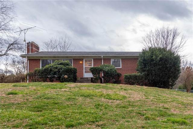 65 Sunset Drive, Asheville, NC 28806 (#3602615) :: The Elite Group