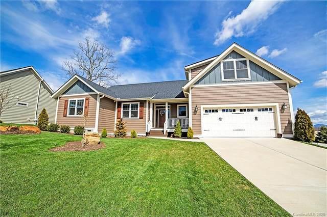 71 S Anvil Avenue, Hendersonville, NC 28792 (#3602642) :: Rinehart Realty