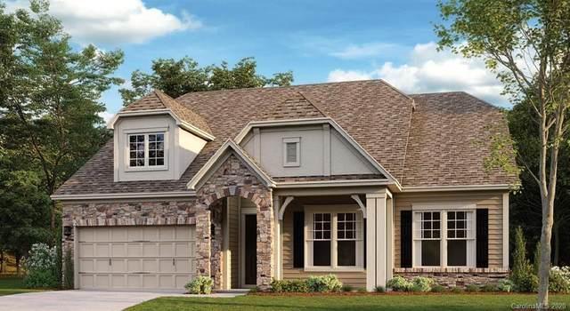 5207 Birch Arbor Place #19, Indian Land, SC 29707 (#3602697) :: MartinGroup Properties