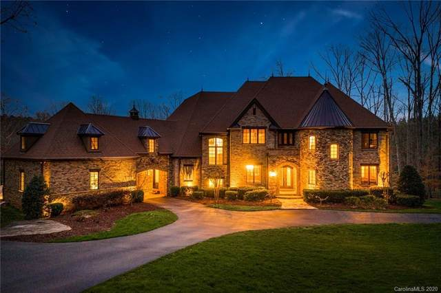 10158 Enclave Circle, Concord, NC 28027 (#3602720) :: Carlyle Properties
