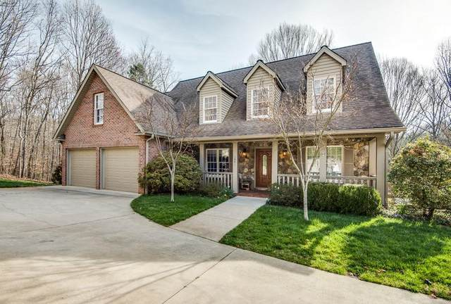 1641 9th St Place SE, Hickory, NC 28602 (#3602727) :: Stephen Cooley Real Estate Group