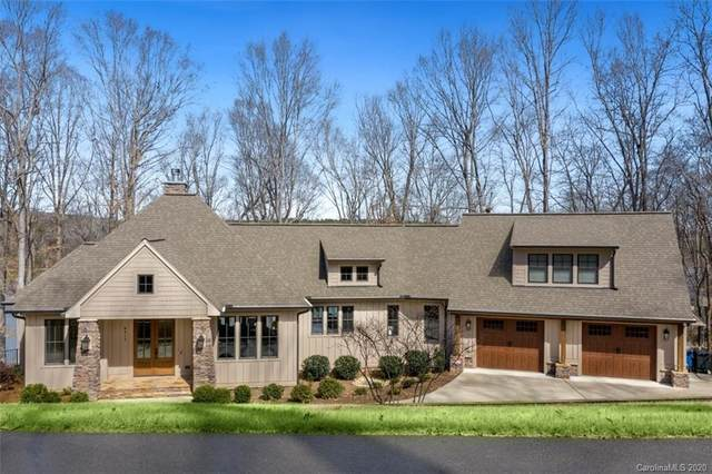 8213 Ridgewood Road, Sherrills Ford, NC 28673 (#3602761) :: Besecker Homes Team