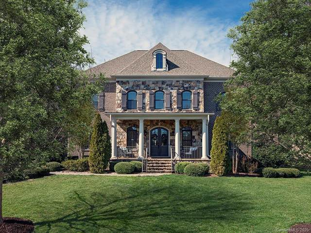 308 Montrose Drive, Waxhaw, NC 28173 (#3602803) :: Scarlett Property Group