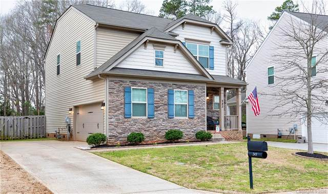 243 Anvil Draw Place, Rock Hill, SC 29730 (#3602833) :: The Ramsey Group