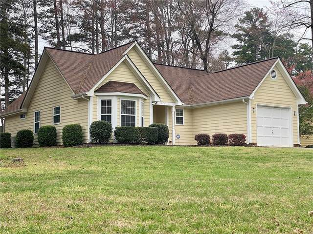 171 Valleybrook Drive, Denver, NC 28037 (#3602834) :: Rinehart Realty